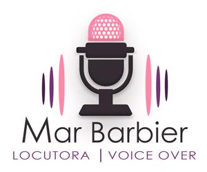 MarBarbier - Locutora